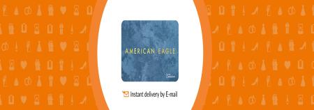 American Eagle E-Gift Card