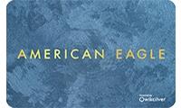 American Eagle Gift Card Logo