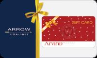 Arrow E-Gift Card