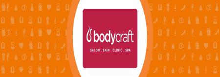 BodyCraft E-Gift Card