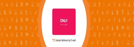 ONLY E-Gift Card