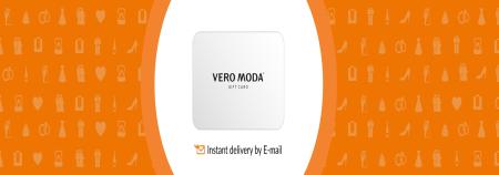 Vero Moda E-Gift Cards