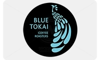 Blue Tokai Gift Card Logo