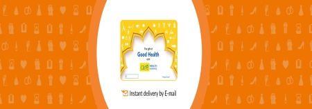 Care Health Insurance 5500 E-Gift Card