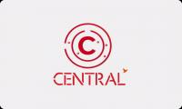 Central E-Gift card