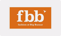 Fashion Big Bazaar Gift Card-logo