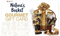 Nature's Basket Gift Card Logo