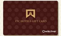 ITC Hotels Gift Card Logo
