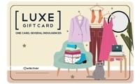 JIMMY CHOO - LUXE E-GIFT CARD