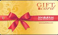 Joyalukkas Diamond E-Gift Card Logo