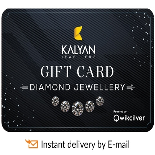 Kalyan Diamond E-Gift Card