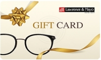 Lawrence And Mayo Gift Card Logo