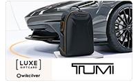TUMI - LUXE E-GIFT CARD