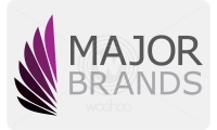 Major Brands E-Gift Card - Generic Logo