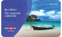 MakeMyTrip E-Gift Card-CORP
