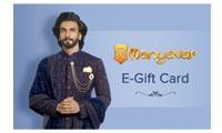 Manyavar Gift Card Logo