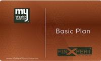 MyWealthJunction Basic Gift Card Logo