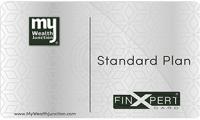 MyWealthJunction Standard Gift Card Logo