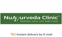 NuAyurveda Clinic E-Gift Card