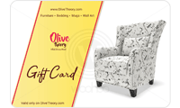 Olive Theory E-Gift Voucher
