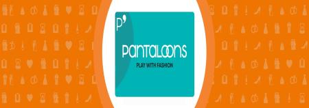 Pantaloons E-Gift Card