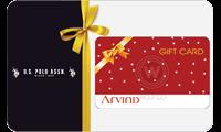 US Polo Assn E-Gift Card