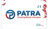 Patra Electronics Gift Card-logo