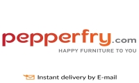 Pepperfry Gift Card Logo