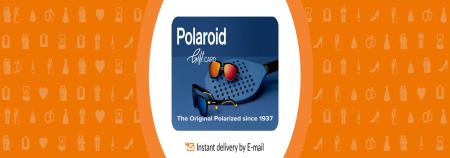Polaroid E-Gift Card