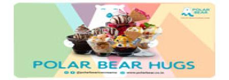 Polar Bear E-Gift Cards