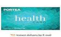 Portea E-Gift Card