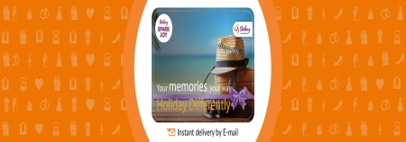 Sterling Holidays E-Gift Card