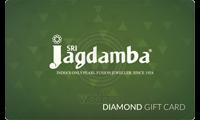 Sri Jagdamba Diamond Gift Card-logo