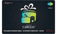 Saregama Carvaan Gift Card Logo