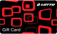 Lotto Gift Card Logo