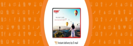 SOTC Travel E-Gift Cards