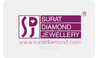 Surat Diamonds Solitaire Gift Card-logo