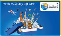 Thomas Cook Gift Card Logo