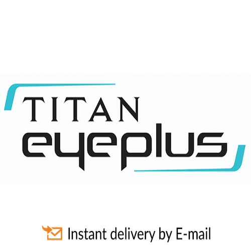 Titan Eye+ E-Gift Card