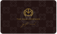 The Man Company Gift Card-logo
