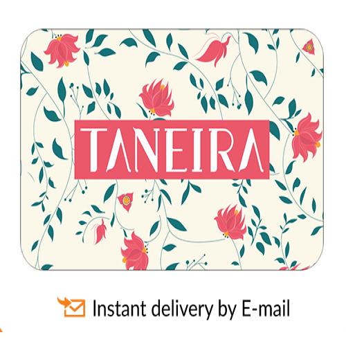 Taneira E-Gift card