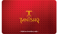 Tanishq Gold Jewellery E-Gift Card