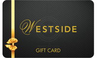 Westside Gift Card Logo