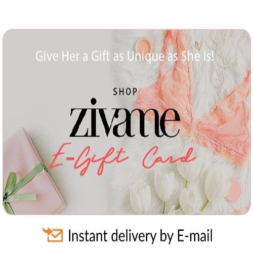 Zivame E-Gift Card