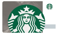 Starbucks Gift Card Logo