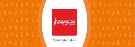 Brand Factory E-Gift Voucher