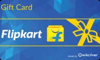Flipkart E-Gift Voucher