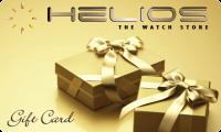 Helios E-Gift card