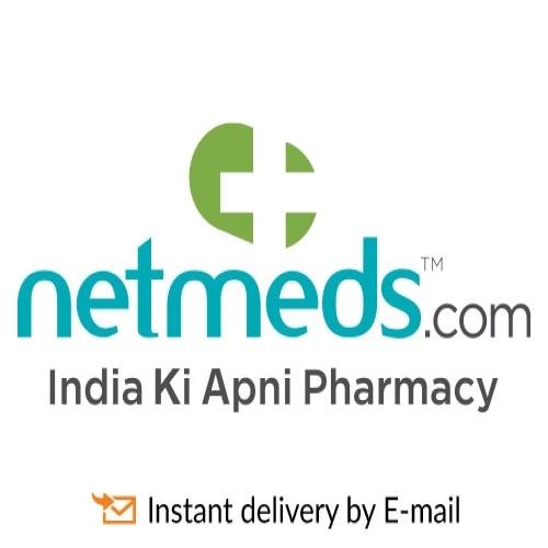 Netmeds E-Gift Voucher