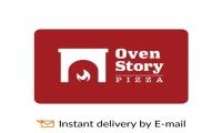 Oven Story E-Gift Voucher